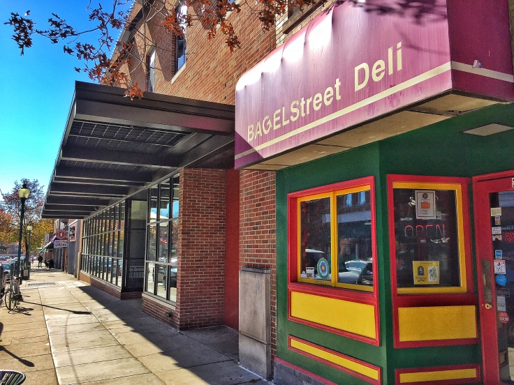 BagelStreet