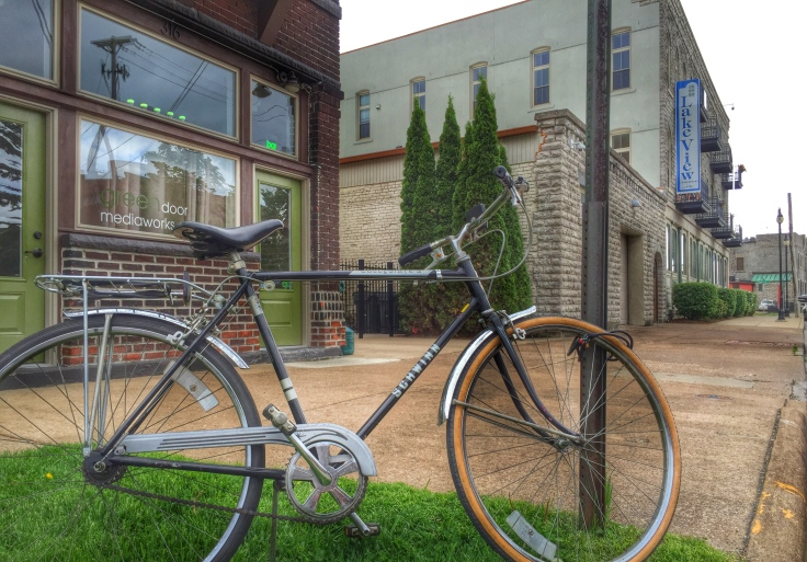 BikeVstead