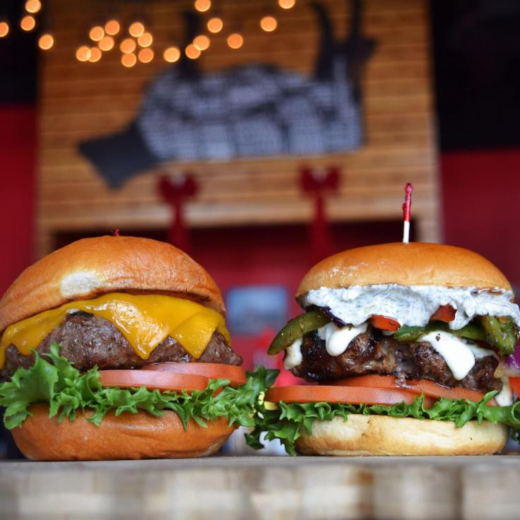 Burgers W:BackgroundLogo