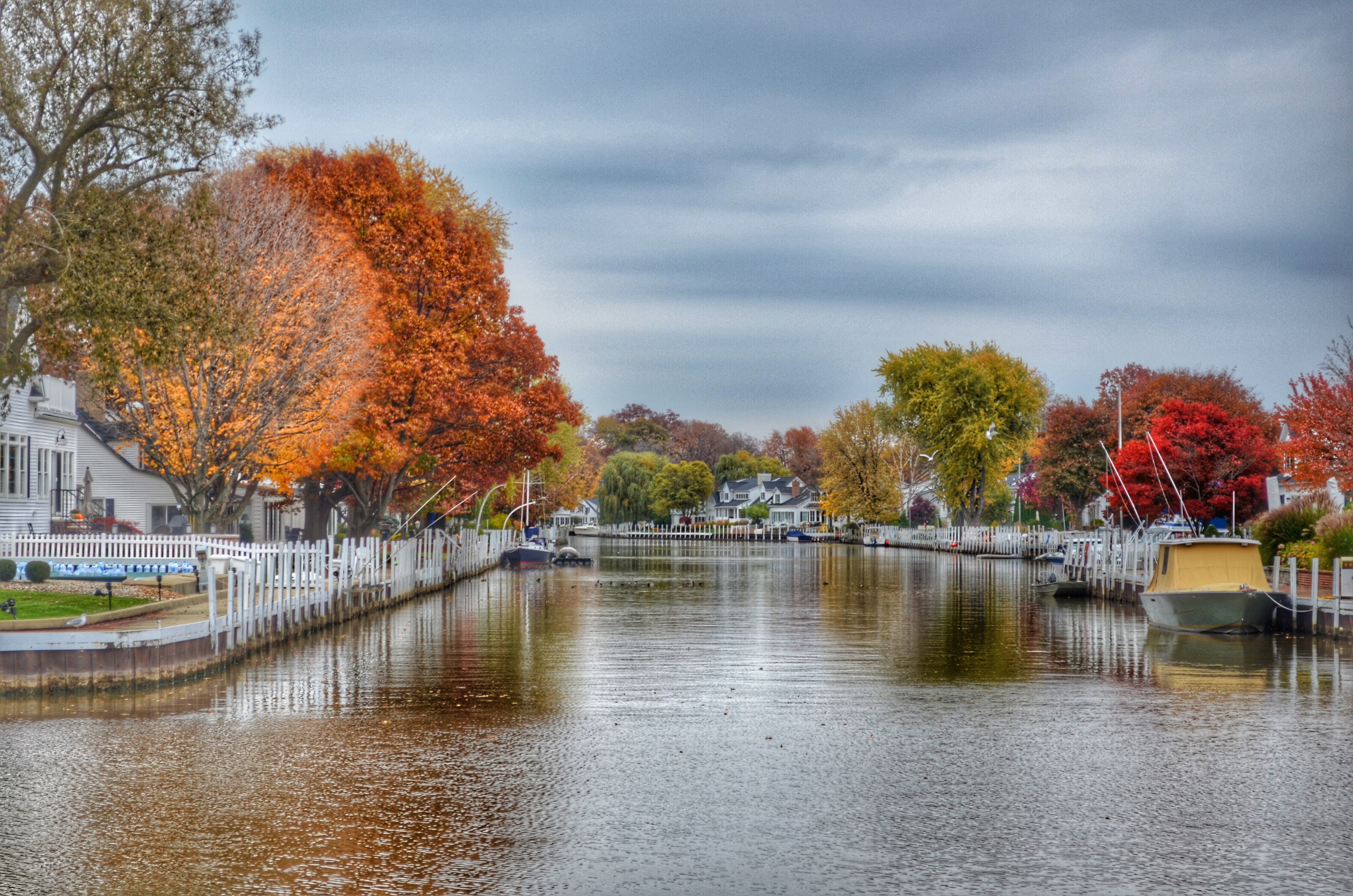 Fall Getaways – These Small Ohio Lake Erie Towns Have Some ...